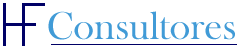 HF Consultores Logo